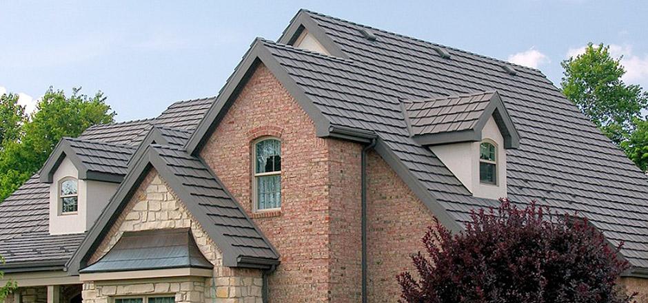 Metal Vs Asphalt Roofing Carlson Exteriors Inc