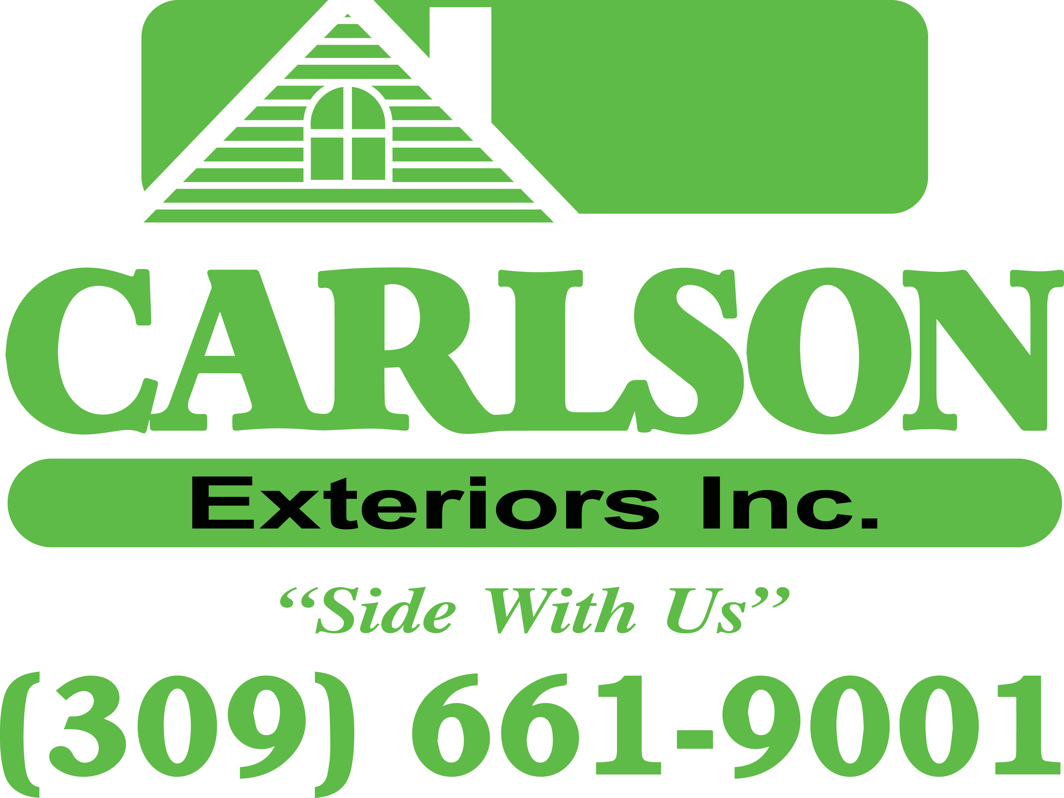 Carlson Exteriors Inc.