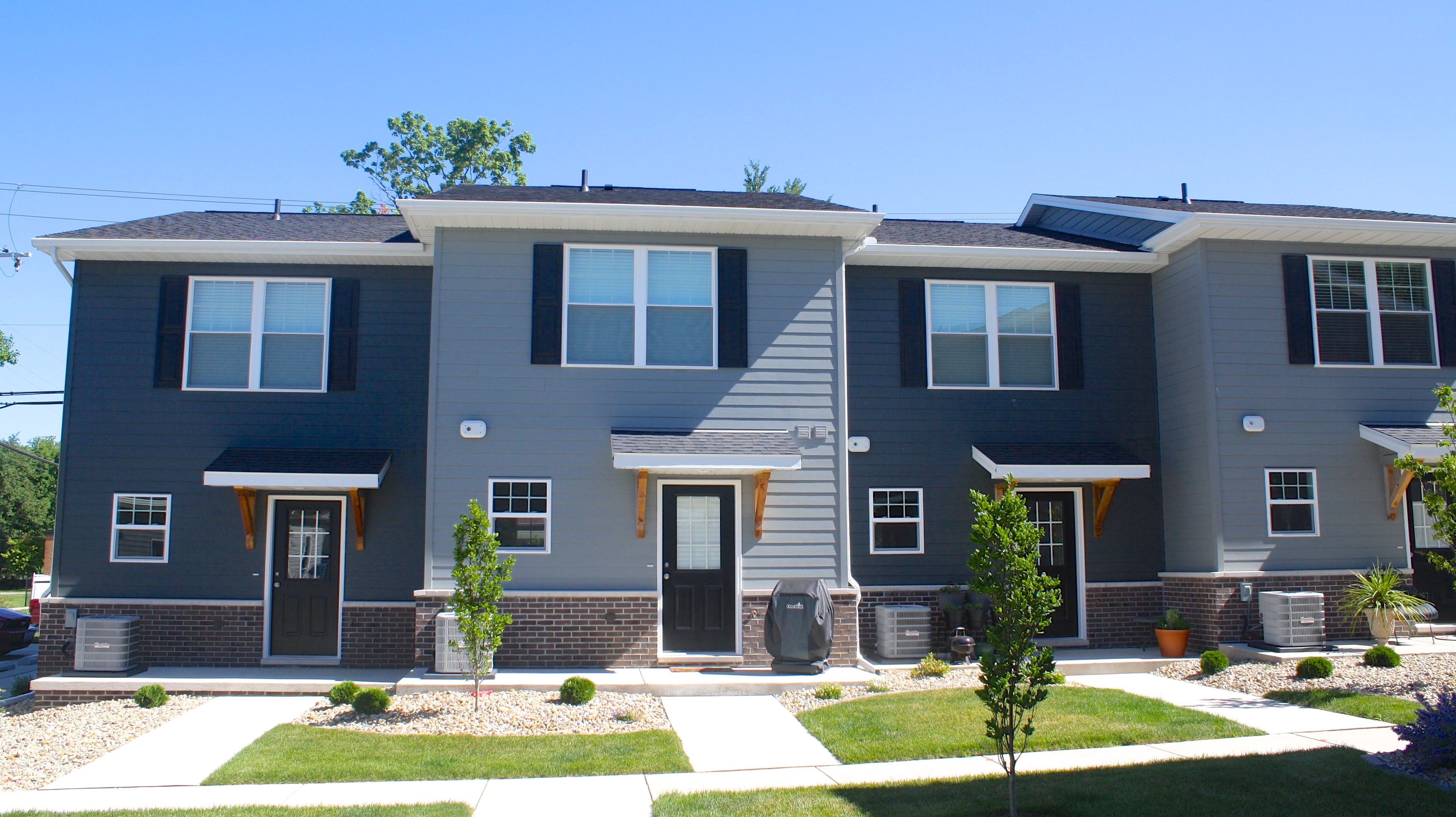 Fabulous james-hardie-fiber-cement-lap-siding-in-iron-gray-and-gray-slate  ZA58