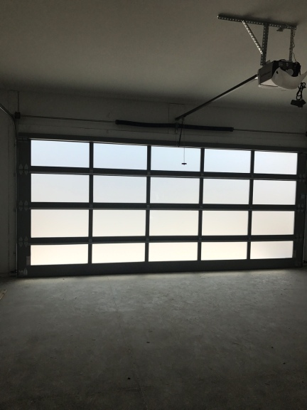 All Glass Garage Door Bloomington IL