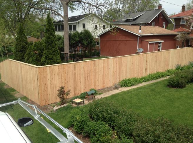 Fences Carlson Exteriors Inc