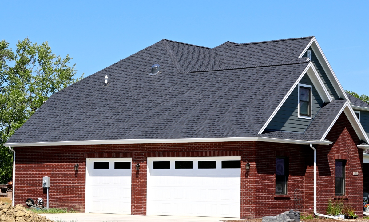 Black Roofs Carlson Exteriors Inc