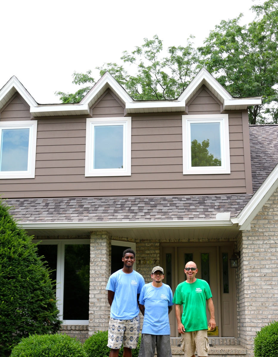 When Should You Replace Your Siding Carlson Exteriors Inc