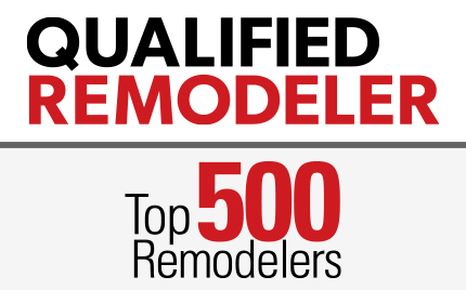 Qualified Remodeler Top 500 Carlson Exteriors Inc