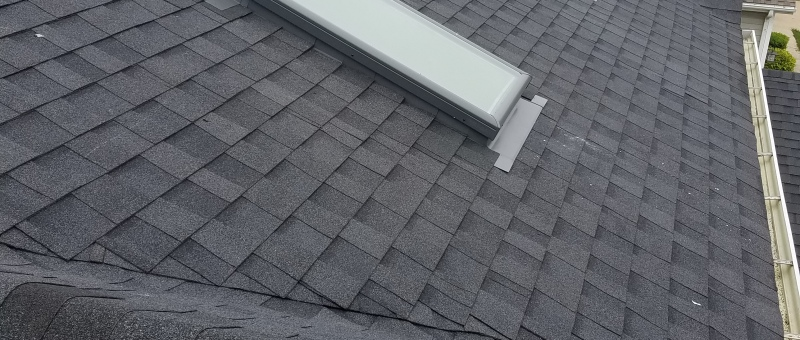 Replace Skylights After Hail Storm Carlson Exteriors Inc