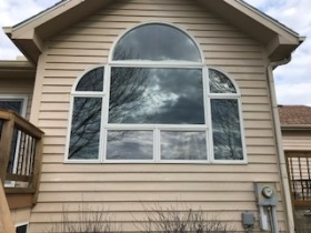 Custom window replacement in Bloomington il