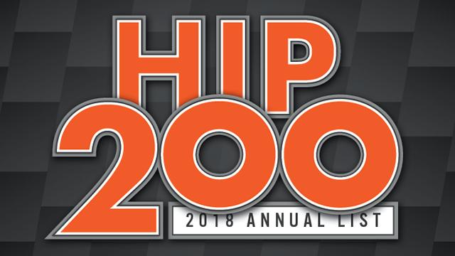 HIP200-2018
